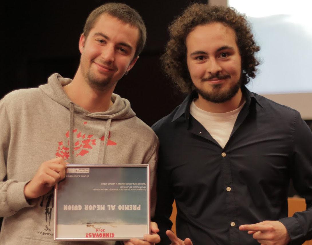 premio Cinnovast 1