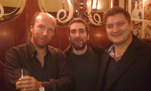 Thomas Bidegain presentará en Bilbao Les Cowboys, su ópera prima como director