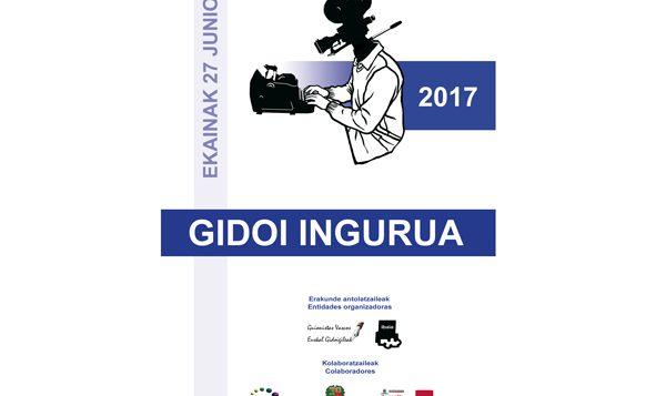 Gidoi Ingurua 2017