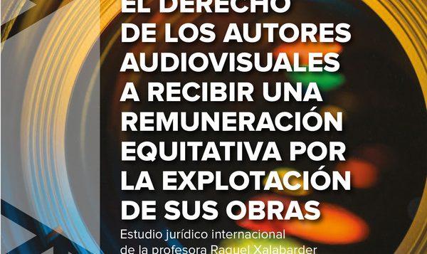 Derechos de Autores Audiovisuales